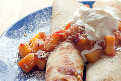 Thumbnail image for Galettes de Sarrasin (Buckwheat Crêpes) – The French Pancake