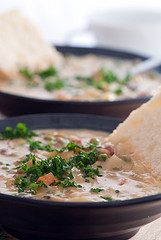 Thumbnail image for Clam Chowder, Gluten Free