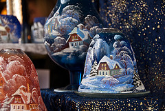 Thumbnail image for Le Marché de Noël – A day at the Christmas Market en Suisse