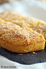 Thumbnail image for Quick and Easy Cornbread, Gluten Free