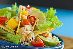 Thumbnail image for Tacos: My New Comfort Food