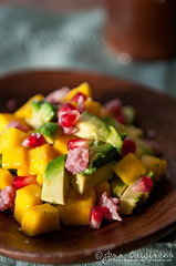 Thumbnail image for Mango Avocado Salad