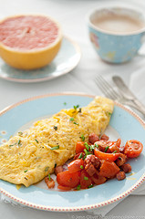 Thumbnail image for A Gluten Free French Omelette
