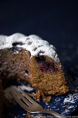 Thumbnail image for Gluten Free Ratio Rally – Blueberry Bundt Cake